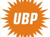 UBP'de sürpriz istifa