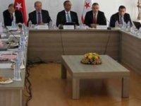 Ekonomi, maliye, bütçe ve plan komitesi KHK bütçe yasa tasarısını oy birliğiyle onayladı