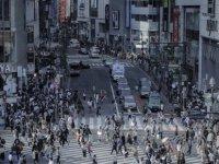 Japonya'da Tokyo'yu terk edene 140 bin lira destek