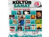 Girne'de Kültür-Sanat sezonu başlıyor