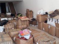 KHYD Londra'dan kendilerine yardımda bulunan gönüllü bağışçılara teşekkür etti