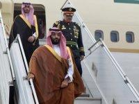 Arjantin'de Suudi Veliaht Prens'e soruşturma için ilk adım atıldı