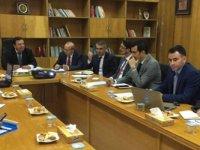 7. e-Devlet Koordinasyon toplantısı yapıldı...
