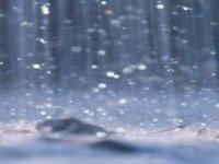 En fazla yağışı Zafer Burnu aldı