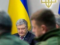 Ukrayna,  Rus erkeklerinin ülkeye girişini yasakladı
