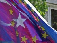 Vize serbestisi için Europol ile iş birliği anlaşmasına yönelik ilk adım atıldı