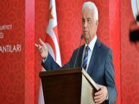 Eroğlu: Salam politikası geçerli değildir
