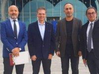 """Yakın Doğu Üniversitesi Araştırmacıları Açıkladı: """"Kuzey Kıbrıs Türk Cumhuriyeti'nde HIV/AIDS Tehdidi Bulunmuyor…"""""""