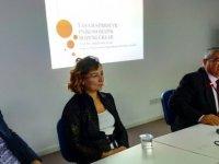 """Sağlık Bakanlığı """"Yaşam Stresi ve Psikosomatik Hastalıklar"""" konulu seminer düzenledi"""