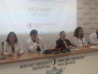 """Erkmen: """"5 hastaya yapay kalp destek cihazı takıldı"""""""