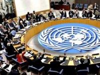 """Güney Kıbrıs """"Türk İhlallerini"""" BM'ye şikayet etti"""