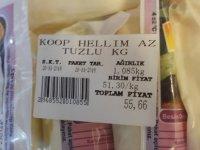 """KKTC Tüketiciler Derneği: """"Koop-Süt ürünlerini süresiz boykot kapsamına aldık"""""""