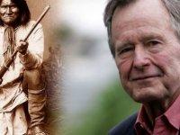 """""""Baba"""" Bush'un miras bıraktığı büyük sır"""
