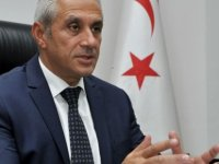 Hasan Taçoy Genel Sekreterlik görevini bıraktığını resmen açıkladı