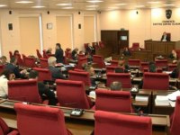 2019 bütçesi 11 Aralık'tan itibaren meclis genel kurulu'nda