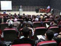 Eğitim Ortak Hizmetler Dairesi'nin öğretmenlere yönelik hizmetiçi eğitimleri devam ediyor