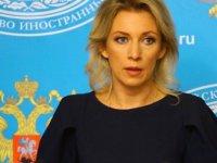 Rusya'dan Kıbrıs açıklaması: Tehlike ve istikrarsızlığa yol açacaktır