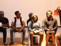 Tiyatro gecesi öğrencilerin yoğun katılımını çekti
