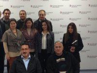 Yakın Doğu Üniversitesi Araştırmacıları Engelsiz Bir Yaşam İçin İşbirliğinin Önemine Vurgu Yaptı...