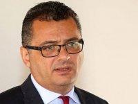 """""""Hedefimiz Kıbrıs sorununa kapsamlı çözüm bulunması, kendi ayakları üzerinde duran bir ekonomi"""""""