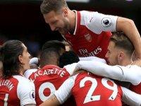 Arsenalli yıldız futbolcuların uyuşturucu partisi gündem oldu