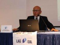 Talat: Çözüm iki taraf arasındaki siyasi eşitlik ilkesinde yatıyor
