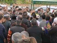 Tolga Bekçi ve Günay Kandaz'ın cenaze törenleri gerçekleşti