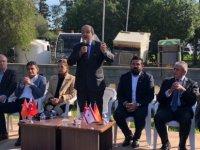 """Tatar: """"Emirname bölgeye zarar veriyor"""""""