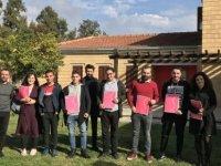 Yakın Doğu Üniversitesi SOS Çocuk Köyü'nde Fon Geliştirme ve Halkla İlişkiler Eğitim Seminerine Katıldı…