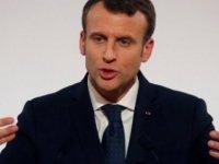 Macron, Sarı Yelekler ile görüşecek