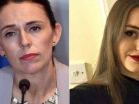 Yeni Zelanda Başbakanı 'hepimizin utancı' diyerek 'vatandaşları adına' öldürülen turist kız için özür diledi