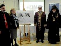 """""""Kıbrıs sorunu dinsel bir sorun değil fakat ibadet özgürlüğü süreç içinde kurban edildi"""""""