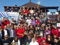 """Karaokçu """"Büyük ilgi olan maratona destek vermekten gurur duyduk"""""""