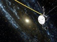 Voyager 2 uzay aracı, 17 milyar kilometre uzaklıktaki yıldızlararası bölgeye ulaştı