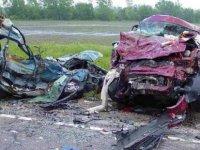 Bu yıl trafik kazalarında 49 kişi hayatını kaybetti