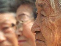 Japonya'nın 'ihtiyar mahkumları': Neden hırsızlıktan hapse girmek istiyorlar?