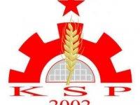 KSP Kuzey Kıbrıs'taki ilgili kurumlarin hiçe sayilarak yapilan yol ve inşaatlardan kaynaklandiğini savundu