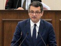 """Erhürman: """"Başbakanlık ve Elçilik arasında çalışmalar devam ediyor"""
