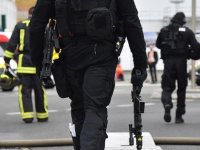 Fransa alarmda! Polisten halka 'sokağa çıkmayın' uyarısı!