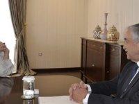 Guterres'in geçici özel danışmanı Lute Pazar günü Kıbrıs'a geliyor