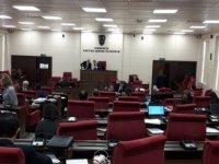 Meclis genel kurulu bütçe görüşmeleri için toplandı