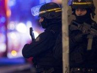 Strazburg'daki silahlı saldırıda Rum gazeteciler binada mahsur kaldı