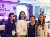 Yakın Doğu Üniversitesi Hemşirelik Fakültesi'nden Ulusal ve Uluslararası Psikiyatri Hemşireliği Kongresi'nde Temsiliyet…