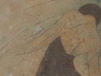 Güner Pir'in resim sergisinin ertelenen açılışı yapılıyor