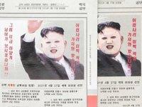Kim Jong-un güzellik maskeleri Güney Kore'ye bomba gibi düştü