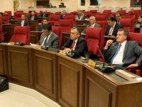 """UBP Milletvekilleri: """"Gelinen aşamada artık müzakerelerde federasyon zemin olamaz"""""""