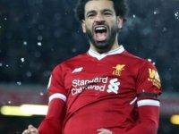 Mohamed Salah: Köklerini unutmayıp Mısır'da binlerce kişiye yardım eden Liverpool yıldızı