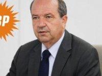 UBP, Kemal Yılmaz'ın yanında olduğunu açıkladı