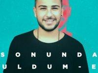 Kıbrıslı sanatçı Osman Tuğsal'ın albümü dijital müzik platformlarında