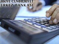 TC Merkez Bankası anketinde yıl sonu dolar beklentisi yükseldi